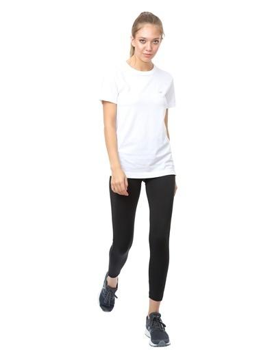 New Balance Tişört Beyaz